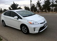 Toyota Prius car for sale 2015 in Amman city