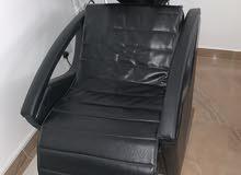 كرسي صالون غسل الشعر للبيع 80 دينار