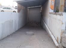 بناء 370 متر في الجويده- شارع مفلح القطارنه