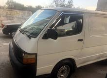 Available for sale! 20,000 - 29,999 km mileage Toyota Hiace 1998