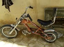 دراجه جميله تنفع للطفل