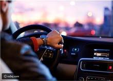 سائق لتوصيل السيارات من طرابلس لاجدابيا