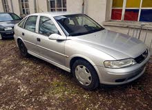Gasoline Fuel/Power   Opel Vectra 2002