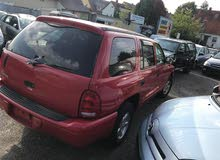 Red Dodge Durango 2004 for sale