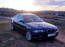 Bmw318 e46 2000.