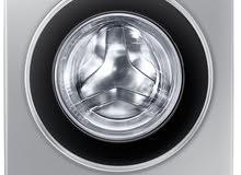 samsung washing machine silver 7 Kg