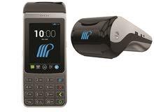 جهاز Mobiwire print  (android,Wifi,bluetooth,2 Sim cards,Built in printer