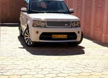 Used 2010 Land Rover Range Rover Sport for sale at best price