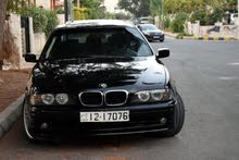 Automatic BMW 520 for sale