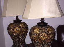fancy table lamps