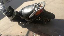 For sale New BMW motorbike