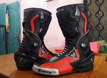 Dainese Motorbike Rider boots