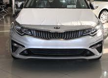 0 km Kia Optima 2020 for sale