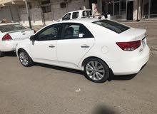 للبيع كيا سيراتو 2011