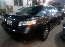 Automatic Grey Toyota 2011 for sale