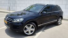 Volkswagen Touareg Sport 3.6L  Full options No:1  Very clean 2011