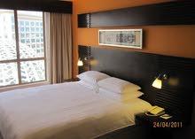 فرصه استثمارية لا تعوض ( فندق تصنيف * ) موقع استراتيجي وسط عمان