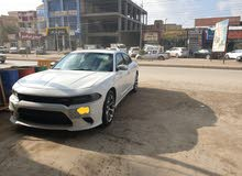 For sale 2015 White Charger