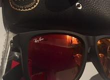 نظارة شمس ray-ban  اصلي جديده