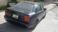Used Suzuki Baleno in Amman