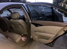 Automatic Gold Mercedes Benz 2008 for sale