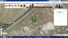 قطعة ارض للبيع في طبربور