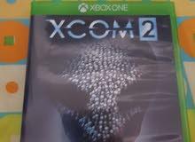 لعبة اكس بوكس (xcom)