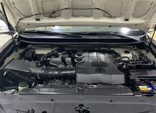 Used Toyota Prado for sale in Abu Dhabi