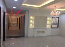 Second Floor  apartment for sale with More rooms - Dammam city An Nur
