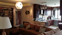 شقه ثلاث غرف بإطلالة غربية مفتوحه للبيع