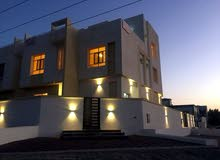 More rooms More than 4 bathrooms Villa for sale in AmeratAmerat Area 5