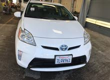 Automatic Toyota 2015 for sale - Used - Zarqa city