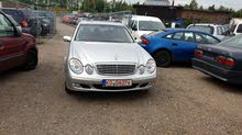 مرسيدس E240 موديل 2004