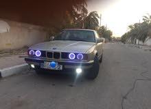 525 1990 - Used Automatic transmission