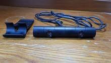 كاميرا البلايستيشن 4 للبيع او للبدل جديدة