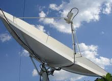 تركيب دش مركزي وستلايت وبدالات وكاميرات مراقبه وانتركم وسماعات سقف65786086