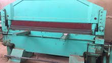 Hydraulic Prss Bending Machine