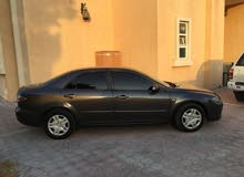 2007 Mazda 6,Fully Automatic,Gulf Spec