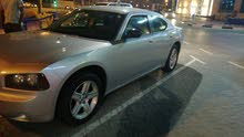 Dodge charger 2008 model