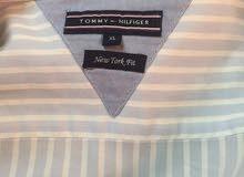 Tommy Hilfiger shirt  قميص تومي
