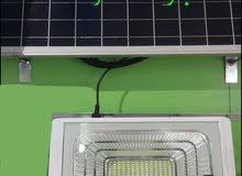 """كشافات الطاقة الشمسية من شركة """"Yaowei"""" ؛ جديد150 واط"""