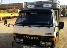 White Toyota Dyna 1993 for sale