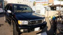 Available for sale! 30,000 - 39,999 km mileage Nissan Pathfinder 2003