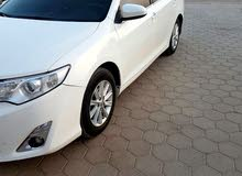 Automatic Toyota 2012 for sale - Used - Al Kamil and Al Waafi city
