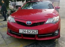 Toyota Camry car for sale 2014 in Irbid city