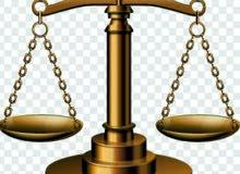محامي شرعي مجاز لدى كافة المحاكم الشرعية
