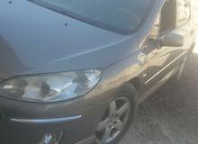 Peugeot 407 2006 - Used