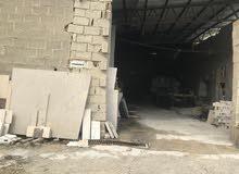 مصنع رخام للبيع او الضمان
