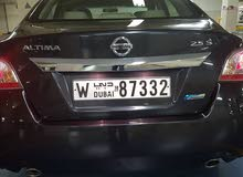 Used Nissan Altima for sale in Dubai