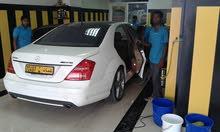 مغسله سيارات مع ورش متنقله للبيع